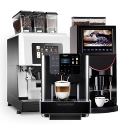 Office Coffee Machines | Commercial Office Coffee Machines for Sale Ireland