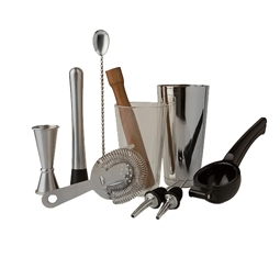 Bar Equipment & Supplies