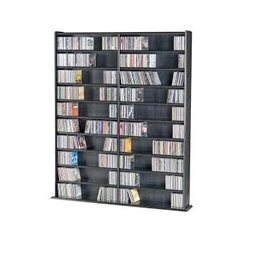 CD-DVD Storage