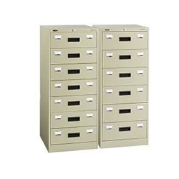 Card Index Cabinets