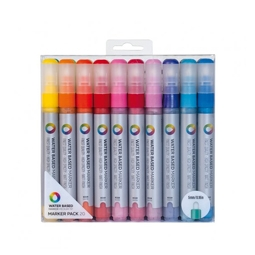 Waterbased Markers