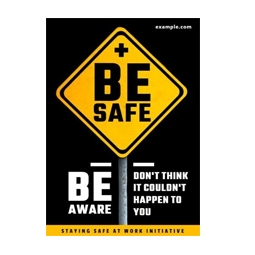 Health & Safety Posters