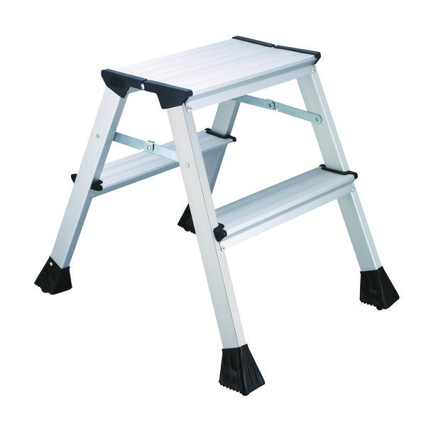 2Work Mini 2-Step Ladder L2