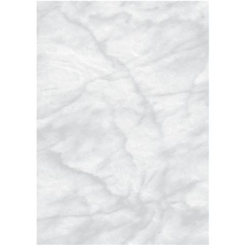Computer Craft Marble Paper A4 90GSM Pack Of 100 Grey CCL1030 - Certificate Paper