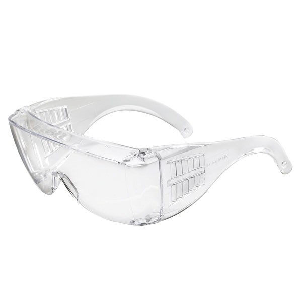 Proforce Clear Safety Over Spectacles FP03 - Builder Helmets & Safety Spectacles