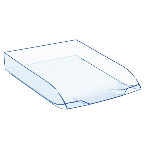 CEP Ice Blue Letter Tray 147/2I