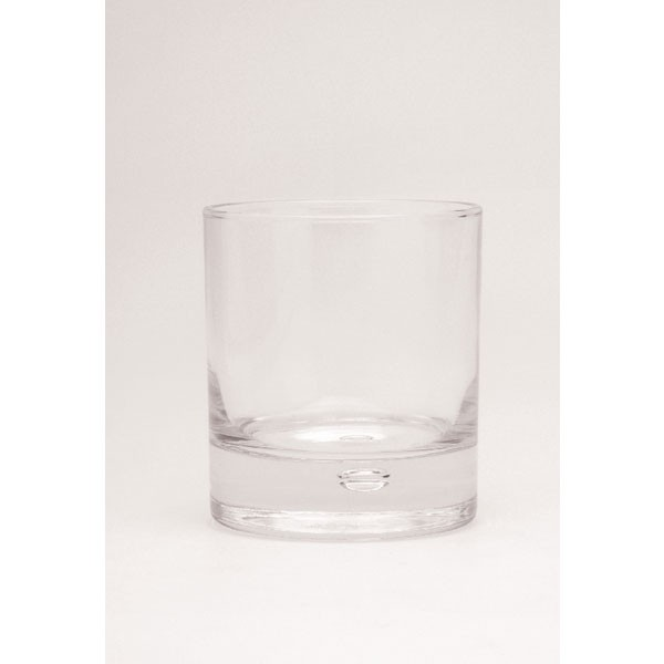 Drinking Glass Squat Tumbler 33cl - Office Glasses