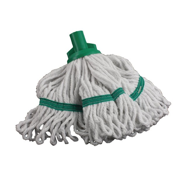 Contico Mop With Green Hygiene Socket SM200GREEN