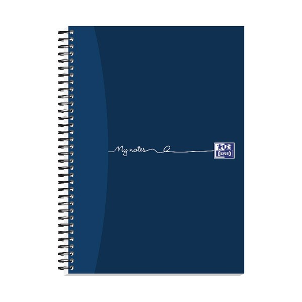Cambridge 100 Page Everyday A4 Wirebound Notebook 400020193