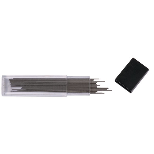 Q-Connect 0.5mm Pencil Leads KF01547 - Pencil Refill Leads