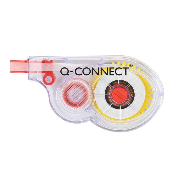 Q-Connect White Correction Roller KF01593Q - Correction Rollers