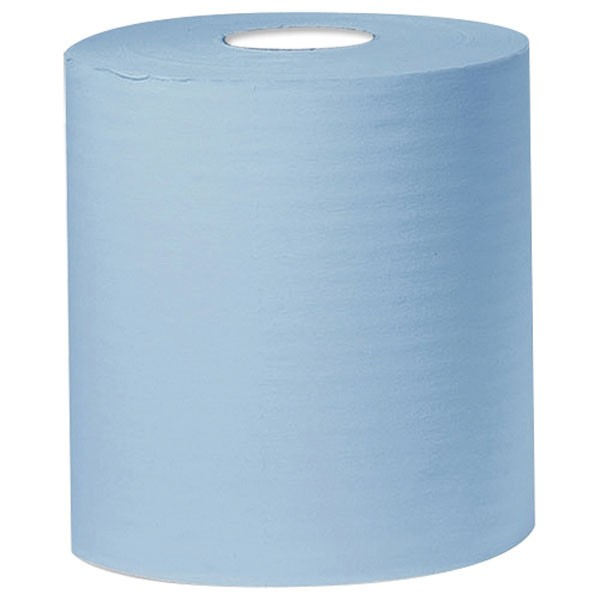 2Work Pack Of 6 2-Ply 150 Metre Centre Feed Roll KF03805