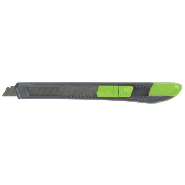 Q-Connect 9mm Light Duty Cutter KF10631 - Utility Knives