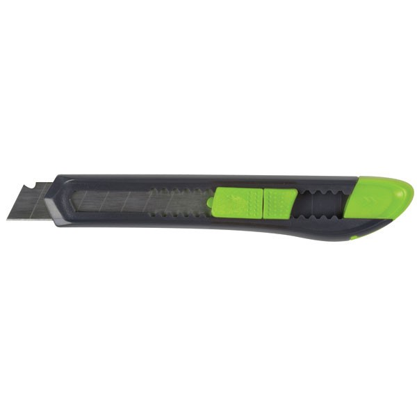 Q-Connect 18mm Medium Duty Cutter KF10632 - Utility Knives