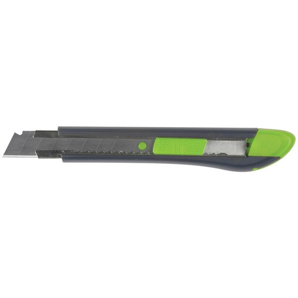 Q-Connect 18mm Heavy Duty Cutter KF10634 - Utility Knives