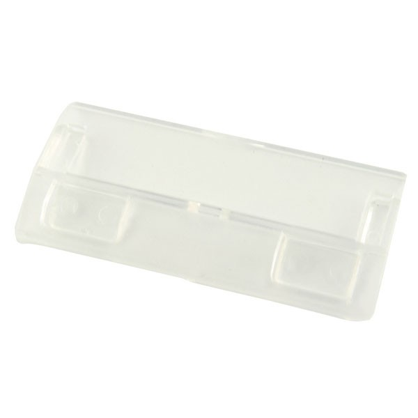Q-Connect Suspension File Clear Tabs KF21002 - Filing Accessories