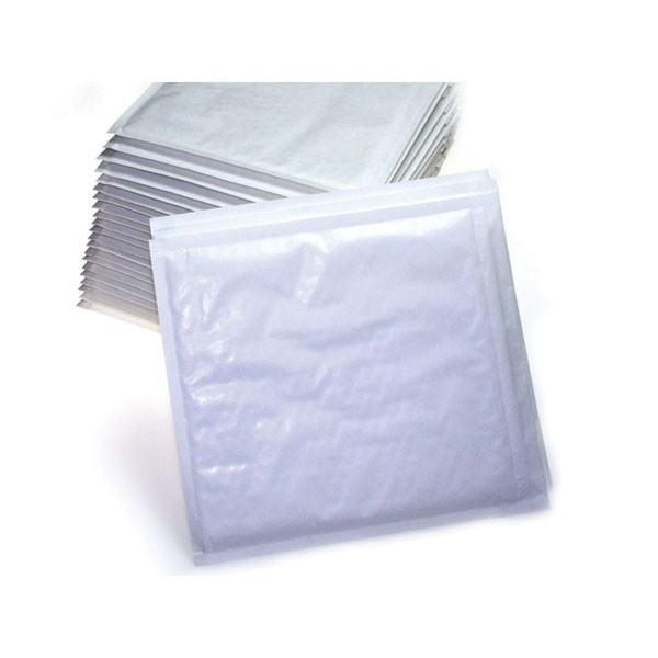 Q-Connect Peel And Seal Padded C5 Gusset Envelopes 50mm KF3530 - Padded Envelopes Ireland