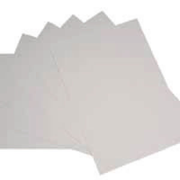 RDI Office Card A4 White Pack Of 20 220gsm - Speciality Paper