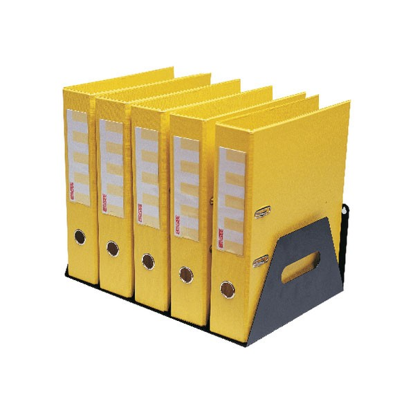 Rotadex 5 Section Lever Arch Filing Rack Lar5