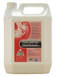 Super Brand Pine Disinfectant 5 Litre - Bleach Cleaning Products