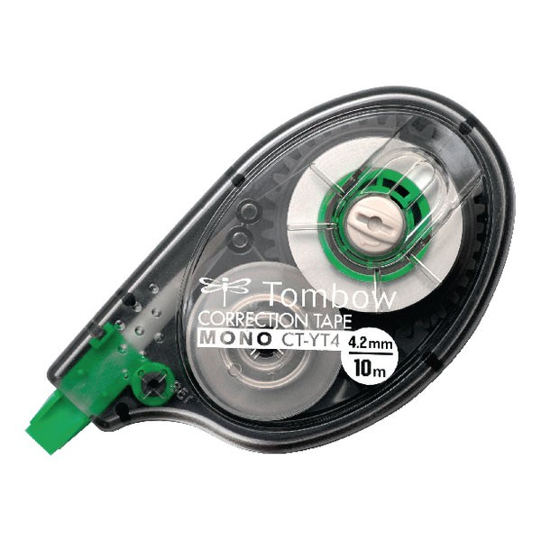 Tombow 4mm Correction Tape CY-YT4 - Correction Tape