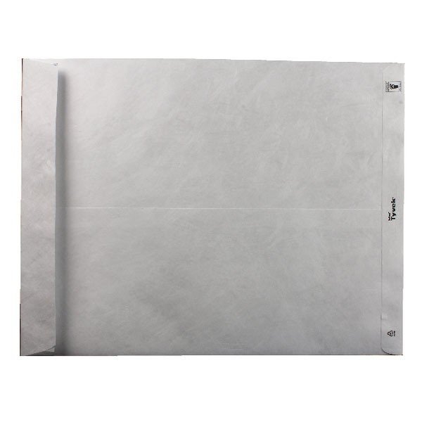 Tyvek White E4 Envelopes 394x305mm 558024 - Security Envelopes
