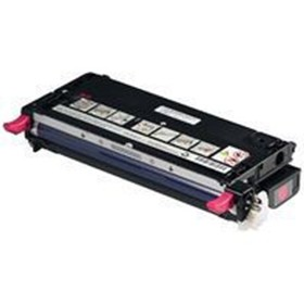 Dell 3110CN Toner Cartridge 4K Magenta MF790 593-10167 - Printer Toner