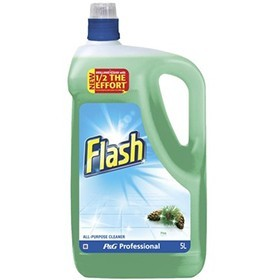 Flash 5L All Purpose Cleaner 5413149683334 - Multipurpose Cleaner