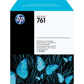 Hewlett Packard NO761 Maintenance Cartridge CH649A