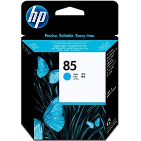 Hewlett Packard NO85 Cyan Print Head C9420A