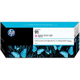 Hewlett Packard NO91 Matte Black Inkjet Cartridge C9464A