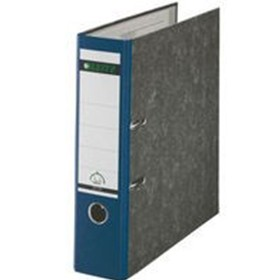 Leitz Blue A4 Lever Arch Files 1080-10-35 - A4 Lever Arch Files Folders