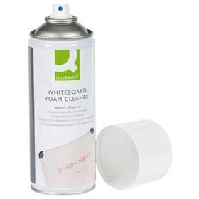 Q-Connect Whiteboard Surface Cleaner 400ml KF04504