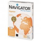 Navigator Organizer Paper 80gsm Punched 4 Holes 127563