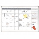 Franken Perpetual Month Planner Magnetic Grid 96x98mm W900xH600mm Ref VO-7