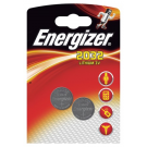 ENERGIZER SPECIAL LITHIUM BATTERY 2032/CR2032 FSB2 PACK OF 2 624835