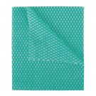 2Work Economy Cloth 420x350mm Green (Pack of 50) 100226