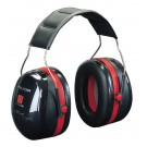 3M Optime III Headband Ear Defenders 4540A-411-SV XH001650833 - Ear Protection