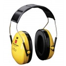 3M Optime I Headband Ear Defenders H510A-401-GU XH001650411 - Ear Protection