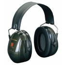 3M Optime II Peltor Ear Muffs XH001650627 - Ear Protection