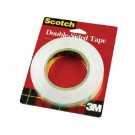 Scotch Double Sided Artist Tape 12mm x 33m (Pack of 12) DS1233