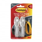 3M Command Adhesive Cord Bundlers (Pack of 2) 17304