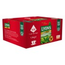 LYONS GOLD BLEND 600 1 CUP TEA BAGS