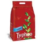 Typhoo One Cup Tea Bag (Pack of 1100) CB029