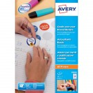 Avery Create Your Own Reward Stickers Round 40mm (Pack of 192) E3613