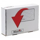 Missive Value Mailing Box A4 (Pack of 20) 7272006