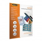 Fellowes Admire EasyFold A3 Laminating Pouches 160 Micron (Pack of 25) 5602001