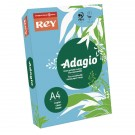 Adagio A4 Bright Coloured Card 160gsm Pk250