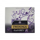 Twinings Earl Grey Tag Tea Bag PACK OF 100 F78051