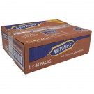 Mcvities Chocolate Digestive Biscuits Twin Pack A07384 - Office Biscuits & Office Chocolates Ireland